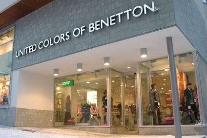 Campaigners are urging Benetton to pay into the Rana Plaza Trust Fund