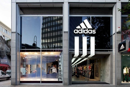 Adidas says Rockport is not a strategic asset for the group
