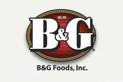 "B&G Foods on look-out for ""right"" big buys"