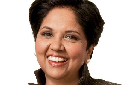 Nooyi has been meeting with a number of India officials