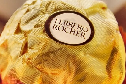 Ferrero wins through in Lindt advertising spat