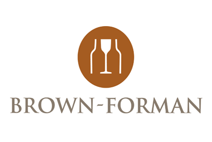 Brown-Forman said the figures were line with its expectations