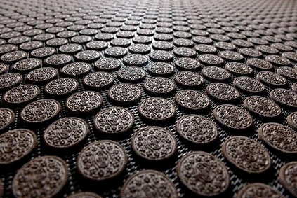 Oreos now made in Morocco