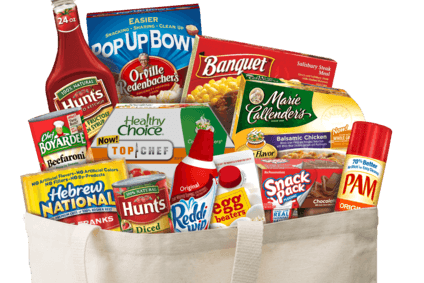 ConAgra Foods suggests there is life in old brands yet