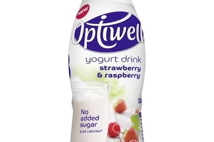 FrieslandCampina launches Optiwell yoghurt drink in UK, Ireland