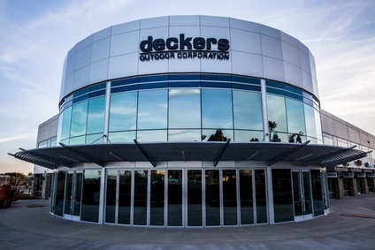 Deckers Brands Q2 profit falls despite record sales
