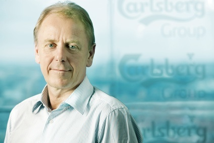 Comment - Editor's Viewpoint - The End of the Road for Carlsberg's CEO
