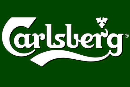Carlsberg inherited Mythos Brewery in Greece from Scottish & Newcastle