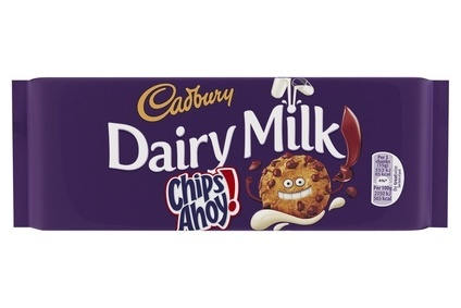 Dairy Milk and Chips Ahoy collaborate for latest launch