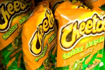 Production of Cheetos in Philippines to start next year