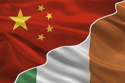 China, Ireland sign MoU on food safety cooperation