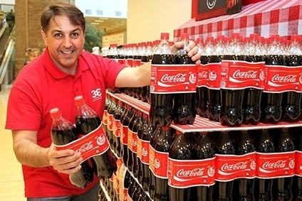 "Analysis - Is Coca-Cola Co ""back on track"" after brighter Q1?"