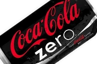 Coca-Cola Zero will launch on 5 October