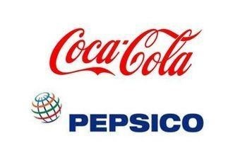 Coca-Cola and PepsiCo are part of the 15-strong group