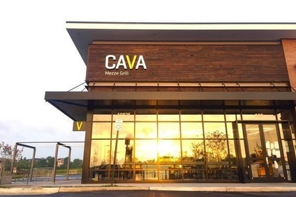 Cava Group has restaurants in Washington and is expanding to Los Angeles