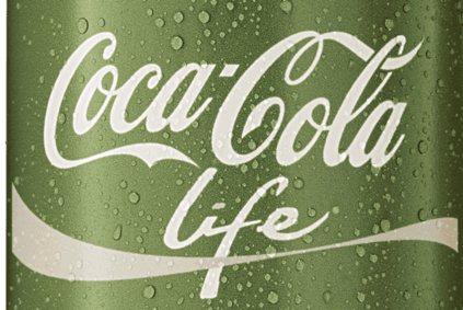 Coca-Cola Life launches in the UK today