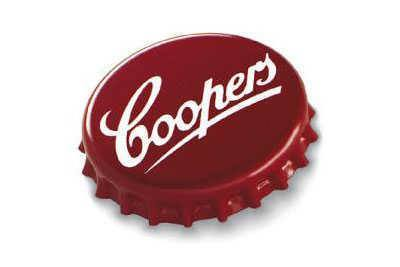 Coopers, the Australian brewer, is stepping up its sales and marketing efforts