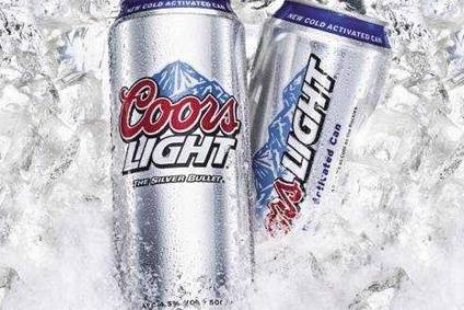 Coors Light has seen challenges in North America