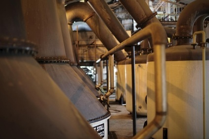 Comment - Spirits - Where Next for Scotch Whisky?