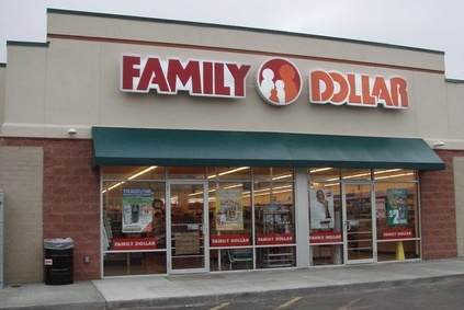 Family Dollar set for takeover by rival Dollar Tree