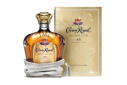 Diageos Crown Royal Canadian whisky