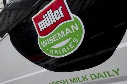 Interview: Muller Wiseman mulls branded milk move
