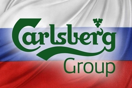 Carlsberg keeps brewery options open in Russia