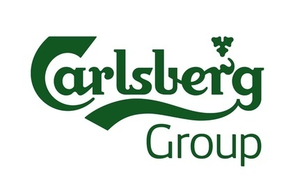 Carlsbergs new range is available in the UK on-trade v