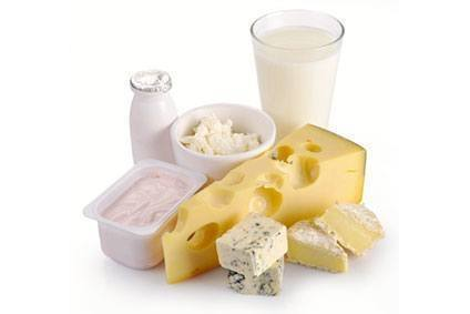 Dairy exports from the UK have increase 8.8% in 2014