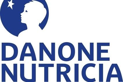 danone dumex logo