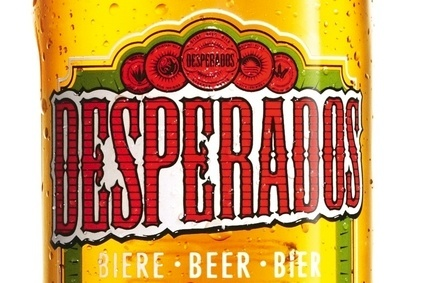 Heinekens Desperados brand found volumes growth in France