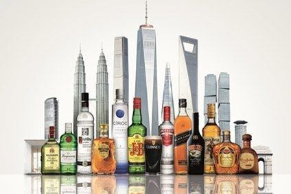 Editor's Viewpoint - Is Diageo approaching its