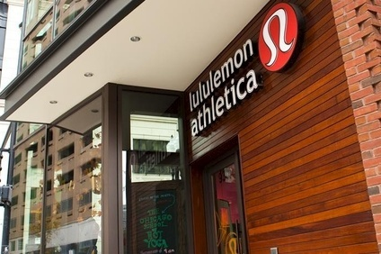 Lululemon is making strides after being hit by problems with the quality of its products