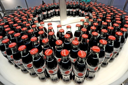 The Coca-Cola Co has shrugged off the claims made in the lawsuit