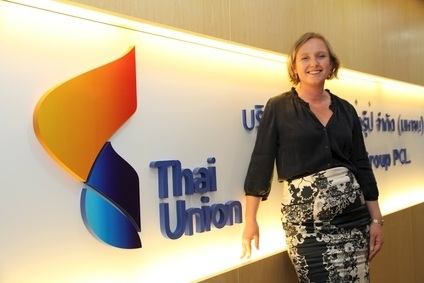 "How Thai Union wants to be sustainability ""leader"""
