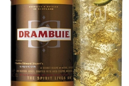 Drambuie is owned by the MacKinnon Family Trust