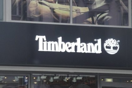Timberland set out its sustainability goals in 2007