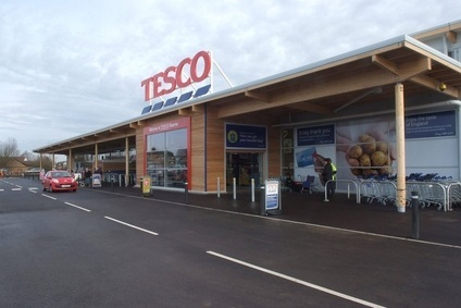 Tesco in no-mans land in UK grocery market, squeezed by more upmarket and value-focused rivals
