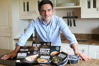 Ballymaguire Foods MD outlines UK ready meal ambitions