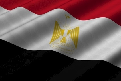 Egypt is looking promising for investors