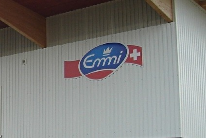 Emmi profits rise despite sales slide