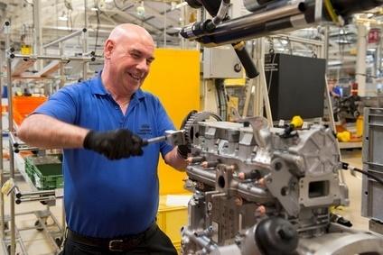 Uk Ford Hiring 250 For Dagenham Diesel Automotive Industry News