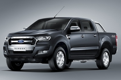 Will Ford adapt its new Thai-built Ranger for the US or go it alone again for the NAFTA markets model?