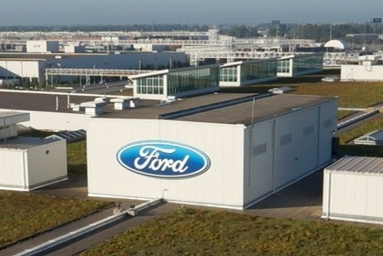 Fords management swap comes as Europe still struggling to recover