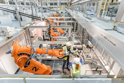 Ford has invested significant sums in engine manufacturing in the UK - at both Dagenham and Bridgend