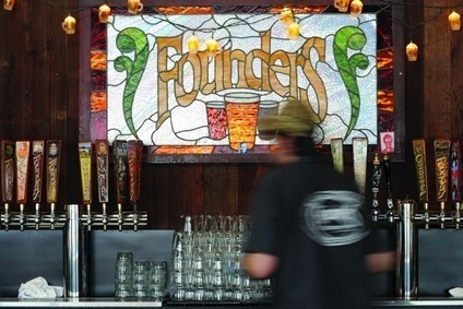 Founders is ramping up its production capacity