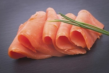 Youngs lost a salmon contract with Sainsburys