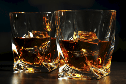 GLOBAL: Scotch whisky H1 exports dip as key markets fade