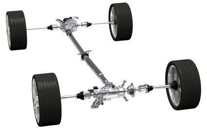 Uk Gkn Claims World First For Integrated Fca Awd System