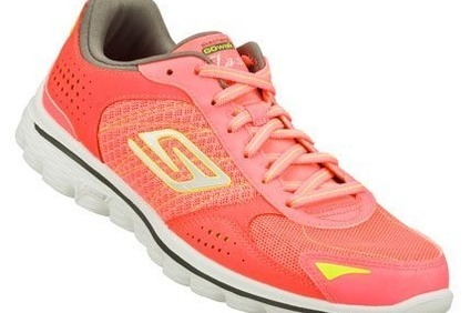 Skechers has filed lawsuits against a number of companies for selling a product it said infringes on its Go Walk line